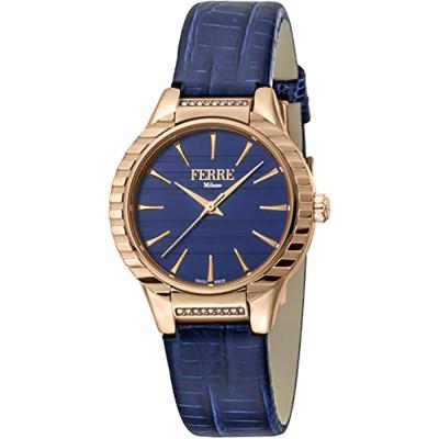 ساعت مچی زنانه اصل | برند فره میلانو | مدل FM1L114L0031