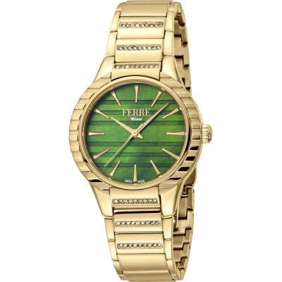 ساعت مچی زنانه اصل | برند فره میلانو | مدل FM1L114M0081