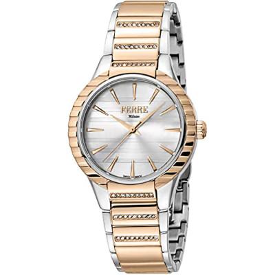 ساعت مچی زنانه اصل | برند فره میلانو | مدل FM1L114M0101