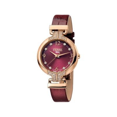 ساعت مچی زنانه اصل | برند فره میلانو | مدل FM1L115L0041