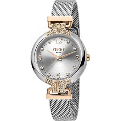 ساعت مچی زنانه اصل | برند فره میلانو | مدل FM1L115M0101