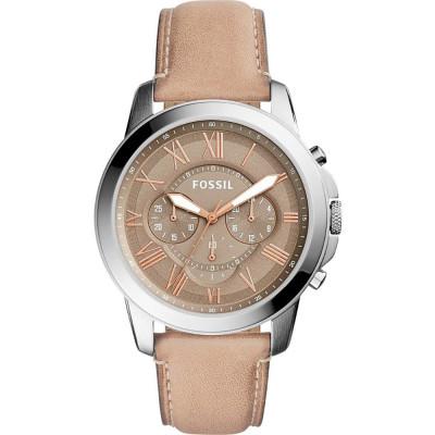 ساعت مچی مردانه اصل   برند فسیل   مدل FS5209