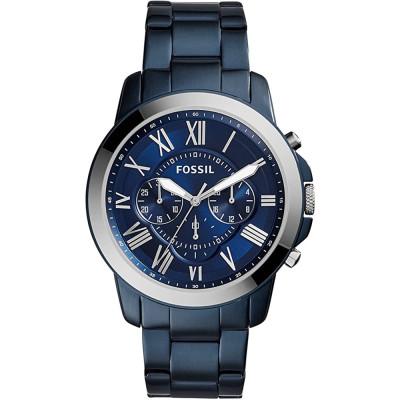 ساعت مچی مردانه اصل | برند فسیل | مدل FS5230