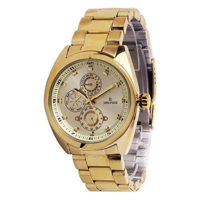 ساعت مچی مردانه اصل | برند شوپیر | مدل G136G
