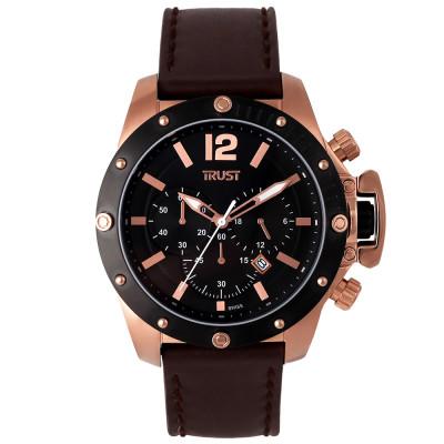 ساعت مچی مردانه اصل | برند تراست | مدل G446CUD