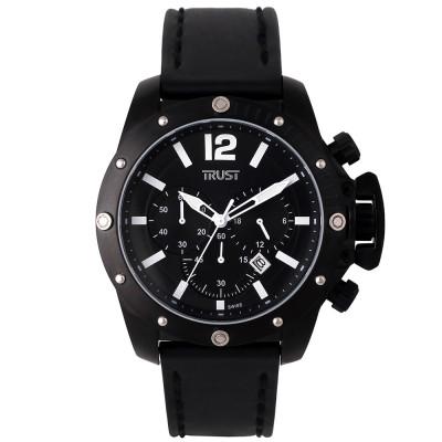 ساعت مچی مردانه اصل | برند تراست | مدل G446DVD