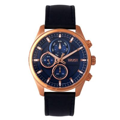 ساعت مچی مردانه  اصل | برند تراست | مدل G483CSG