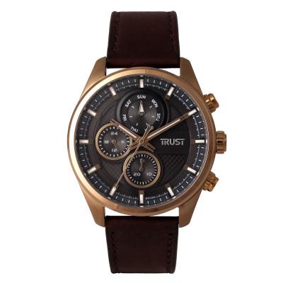 ساعت مچی مردانه اصل | برند تراست | مدل G483IUD