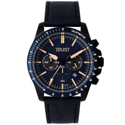 ساعت مچی مردانه اصل | برند تراست | مدل G492DSG