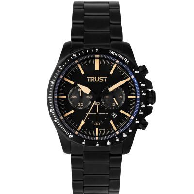 ساعت مچی مردانه  اصل | برند تراست | مدل G493FTD