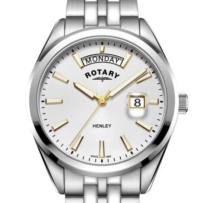 ساعت مچی مردانه اصل | برند روتاری | مدل GB05290/70