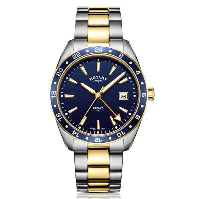ساعت مچی مردانه اصل | برند روتاری | مدل GB05296/05