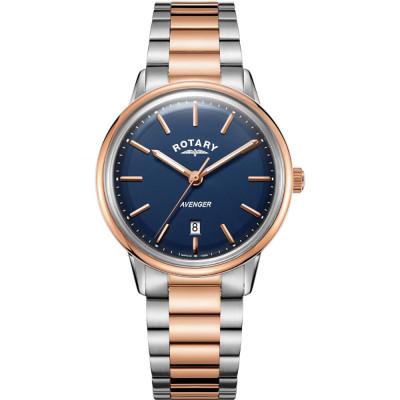 ساعت مچی مردانه اصل | برند روتاری | مدل GB05342/05