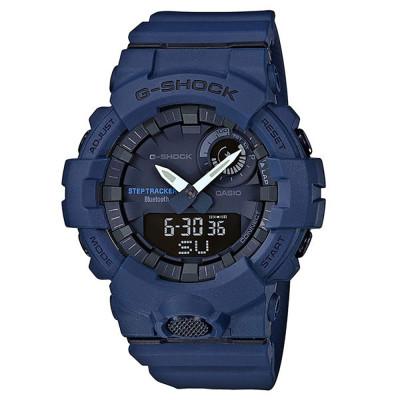 ساعت مچی مردانه اصل | برند کاسیو | مدل GBA-800-2ADR
