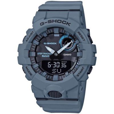 ساعت مچی مردانه اصل | برند کاسیو | مدل GBA-800UC-2ADR