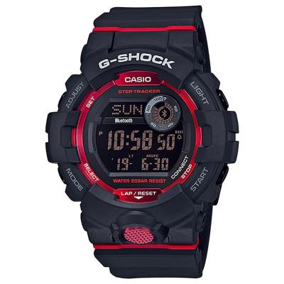 ساعت مچی مردانه اصل | برند کاسیو | مدل GBD-800-1DR