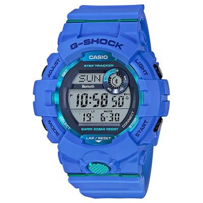 ساعت مچی مردانه اصل | برند کاسیو | مدل جی شاک GBD-800-2DR