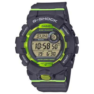 ساعت مچی مردانه اصل | برند کاسیو | مدل جی شاک GBD-800-8DR