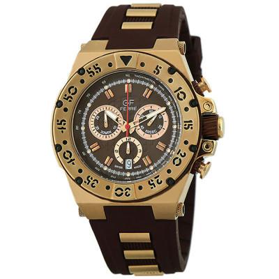 ساعت مچی مردانه اصل |برند جی اف فره | مدل GF.BR12246