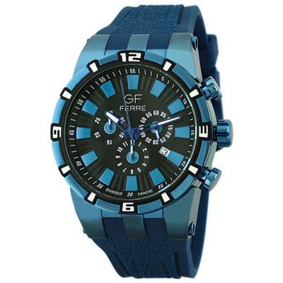 ساعت مچی مردانه اصل |برند جی اف فره | مدل GF.BU13410