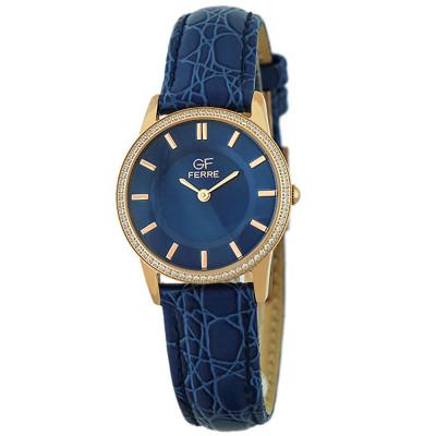ساعت مچی زنانه اصل |برند جی اف فره | مدل GF.BU20444