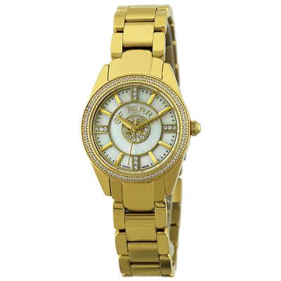 ساعت مچی زنانه اصل |برند جی اف فره | مدل GF.GP1328.1