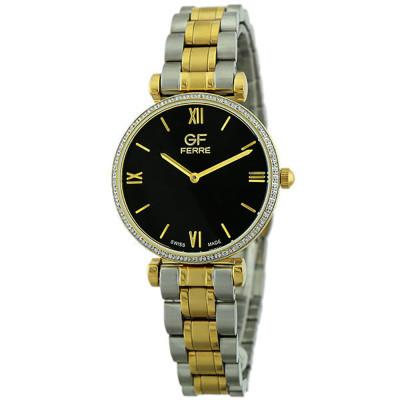 ساعت مچی زنانه اصل |برند جی اف فره | مدل GF.GP74282.1.1