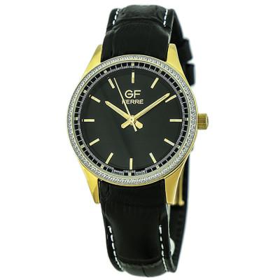 ساعت مچی زنانه اصل |برند جی اف فره | مدل GF.GP74322.1.2