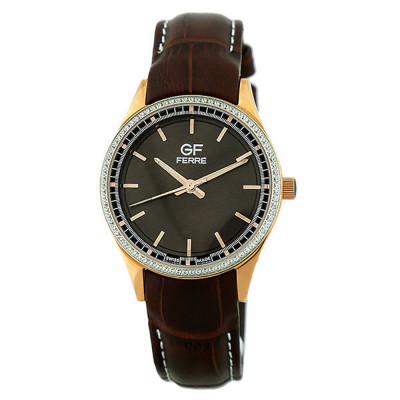 ساعت مچی زنانه اصل |برند جی اف فره | مدل GF.RB74322.2.2
