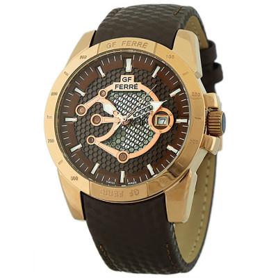 ساعت مچی مردانه اصل |برند جی اف فره | مدل GF.RG1110.3.4