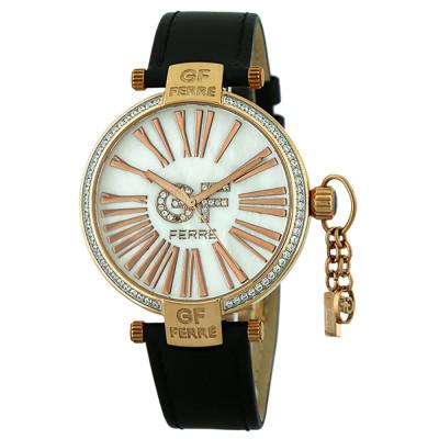 ساعت مچی زنانه اصل |برند جی اف فره | مدل GF.RG121