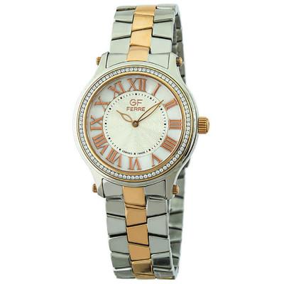ساعت مچی زنانه اصل |برند جی اف فره | مدل GF.SR3073