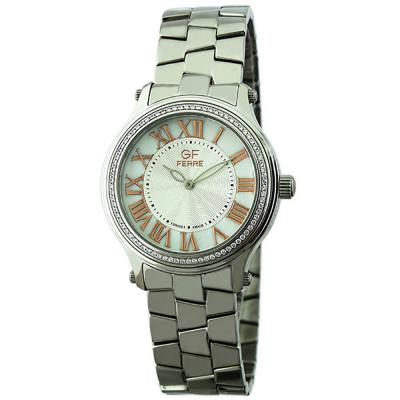 ساعت مچی زنانه اصل |برند جی اف فره | مدل GF.SS3073