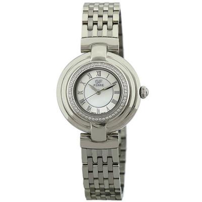ساعت مچی زنانه اصل |برند جی اف فره | مدل GF.SS6001