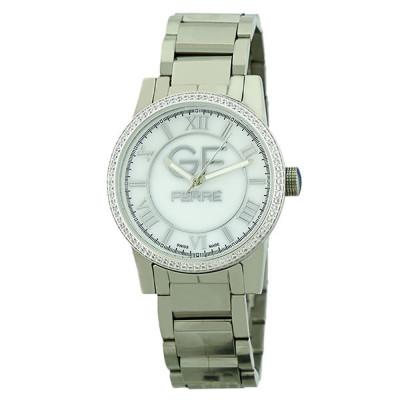ساعت مچی زنانه اصل |برند جی اف فره | مدل GF.SS7327L