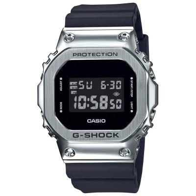 ساعت مچی مردانه اصل   برند کاسیو   مدل GM-5600-1DR