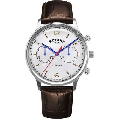 ساعت مچی مردانه اصل | برند روتاری | مدل GS05203/70