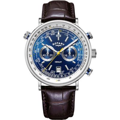 ساعت مچی مردانه اصل | برند روتاری | مدل GS05235/05