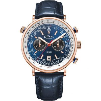 ساعت مچی مردانه اصل | برند روتاری | مدل GS05237/05