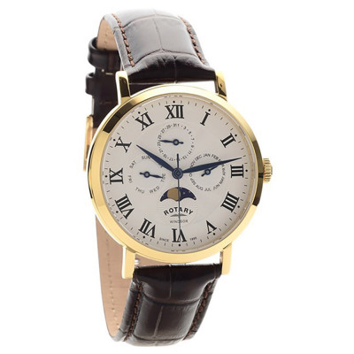 ساعت مچی مردانه اصل | برند روتاری | مدل GS05328/01