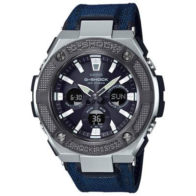 ساعت مچی مردانه اصل | برند کاسیو | مدل جی شاک GST-S330AC-2ADR