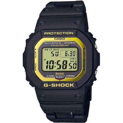 ساعت مچی مردانه اصل | برند کاسیو | مدل جی شاک GW-B5600BC-1DR