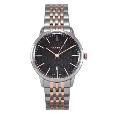 ساعت مچی مردانه اصل | برند گنت | مدل GW077003