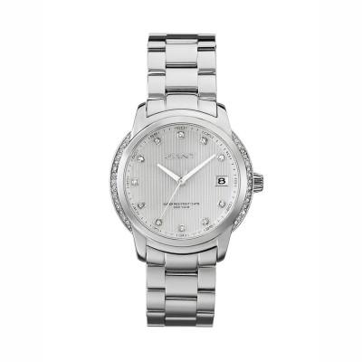 ساعت مچی زنانه اصل | برند گنت | مدل GW10712