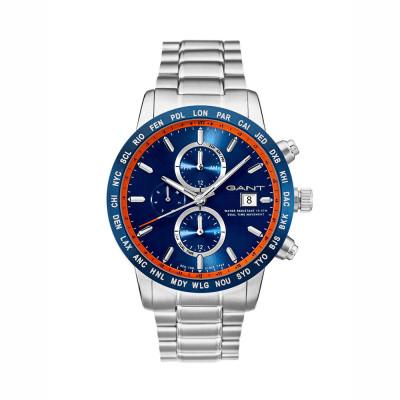 ساعت مچی مردانه اصل | برند گنت | مدل GW11106