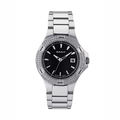 ساعت مچی زنانه اصل | برند گنت | مدل GW70031