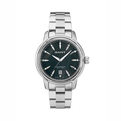 ساعت مچی زنانه اصل | برند گنت | مدل GW70421