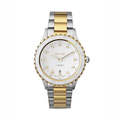 ساعت مچی زنانه اصل | برند گنت | مدل GW70533