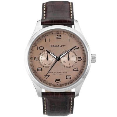 ساعت مچی مردانه اصل | برند گنت | مدل GW71602