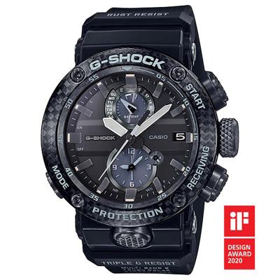 ساعت مچی مردانه اصل | برند کاسیو | مدل جی شاک GWR-B1000-1ADR